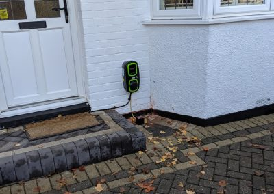 EV Charger Installation, Essex
