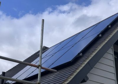 Solar Panel Installation, Lenham