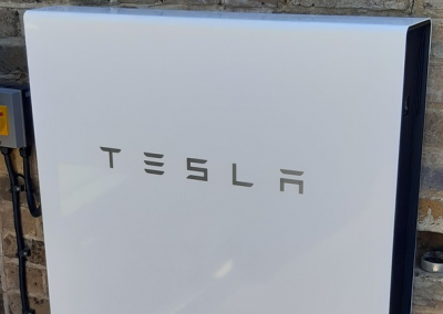 Tesla Powerwall Installation, Whitstable