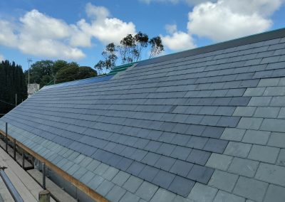 Solar Slate Installation Cornwall