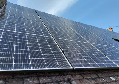 11 Panel System – Isle of Sheppey