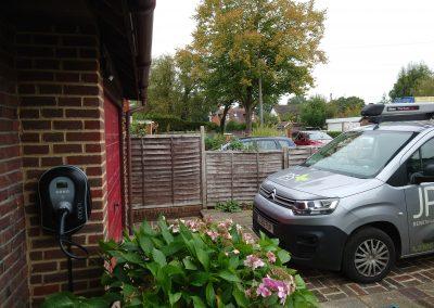 Zappi Car Charger – Leigh